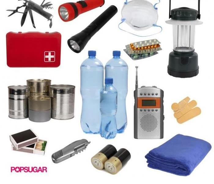 General Preparing Your Home Or Business With An Emergency Kit