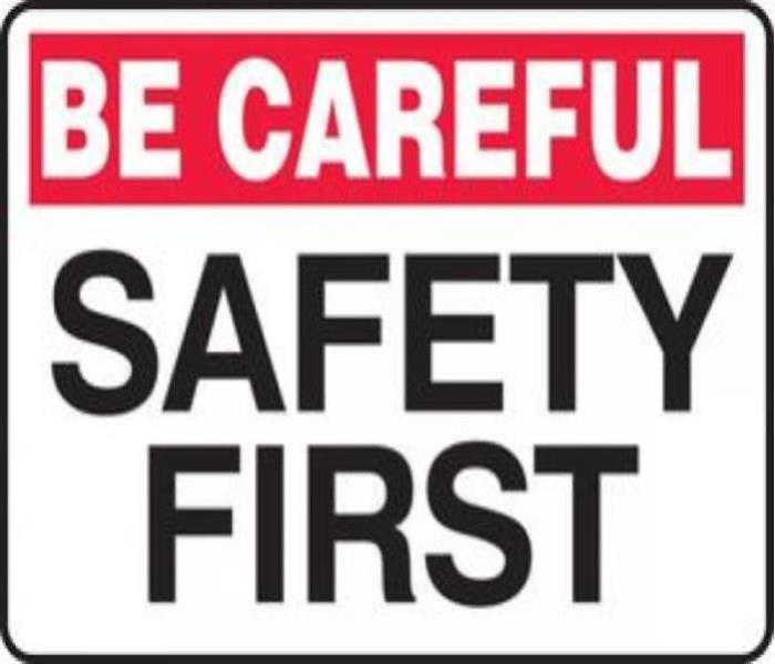 Commercial Building Safety Tips