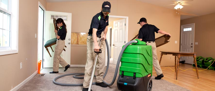 Fredericksburg, VA cleaning services